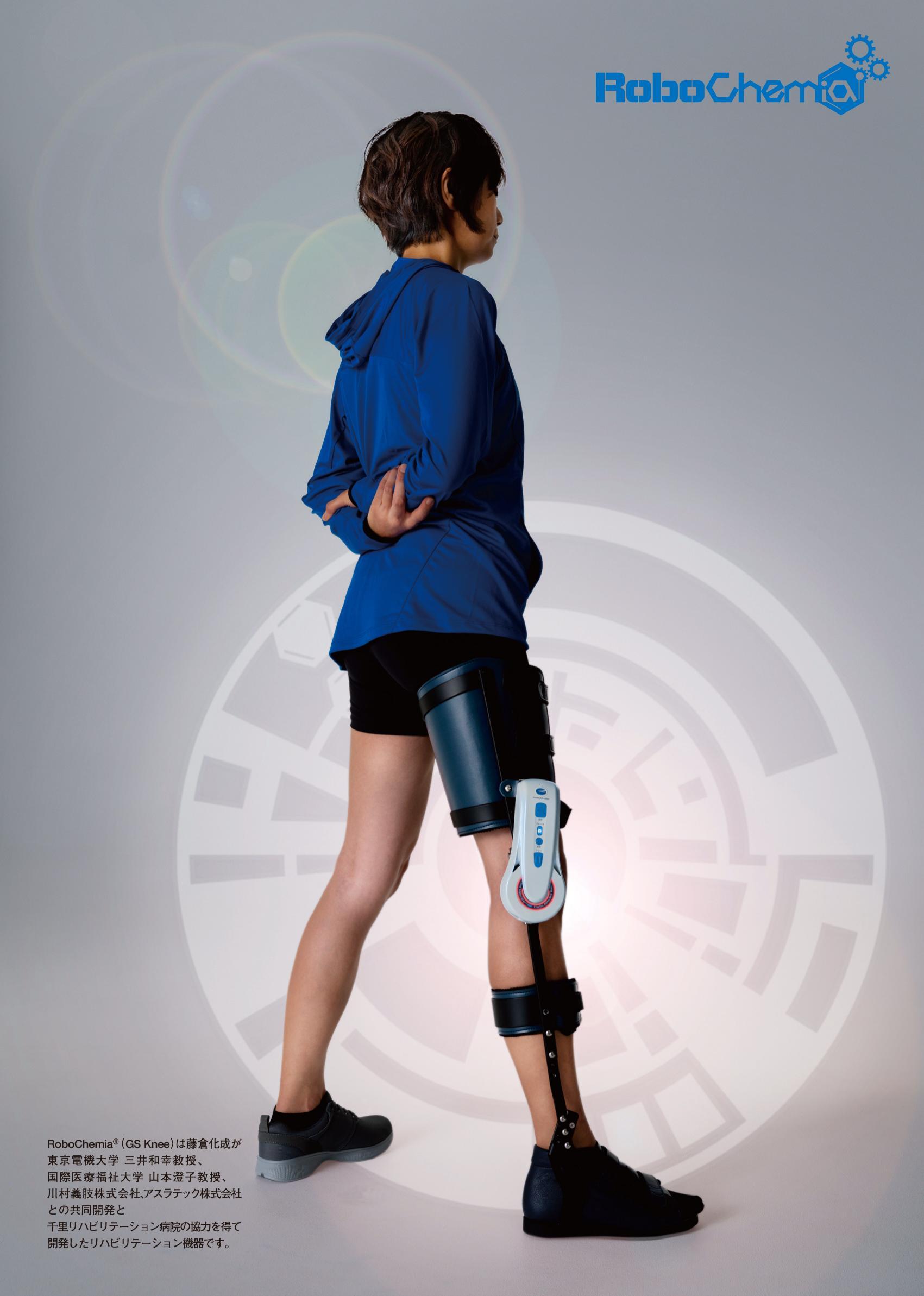 GS Knee®カタログ