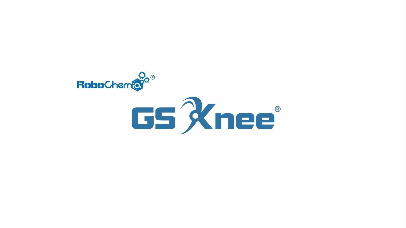 GS Knee®をご紹介します。